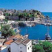 Antalya: Erstmals machen mehr Russen als Deutsche Urlaub in der türkischen Stadt