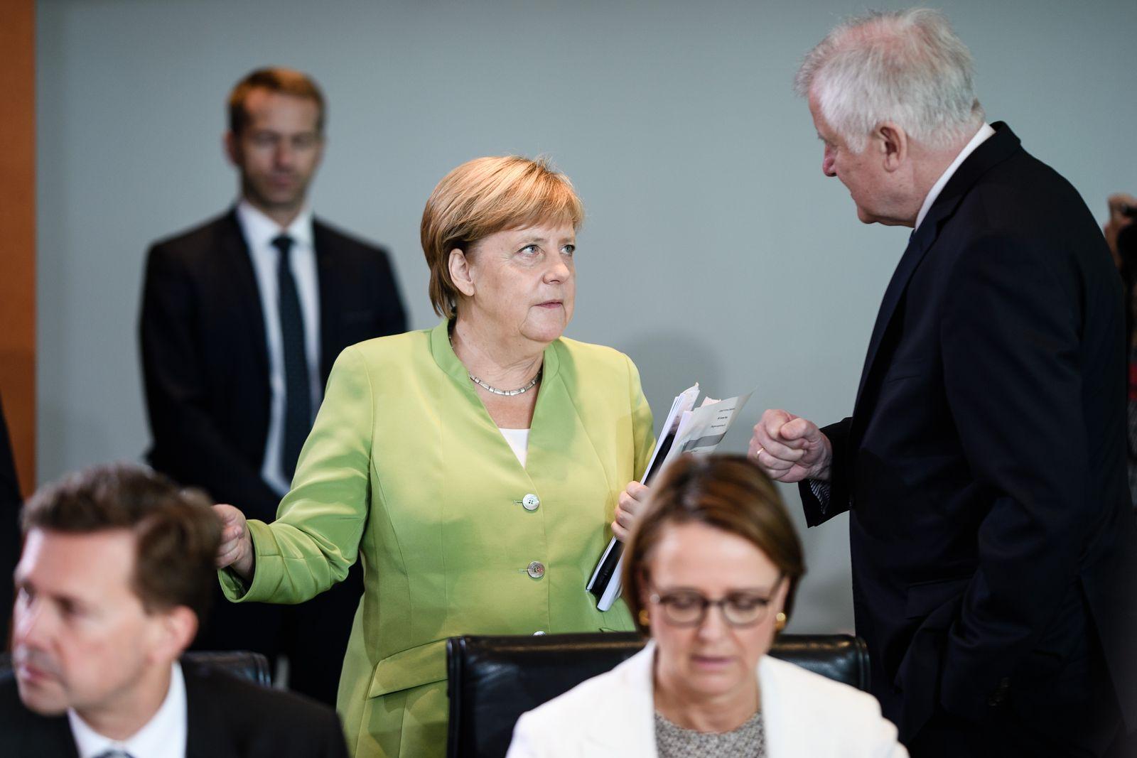 CSU/ CDU
