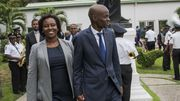 Witwe des haitianischen Präsidenten schildert Attentat auf ihren Mann