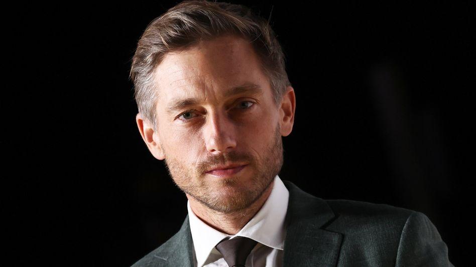 Schauspieler Volker Bruch: Teilsieg gegen YouTube