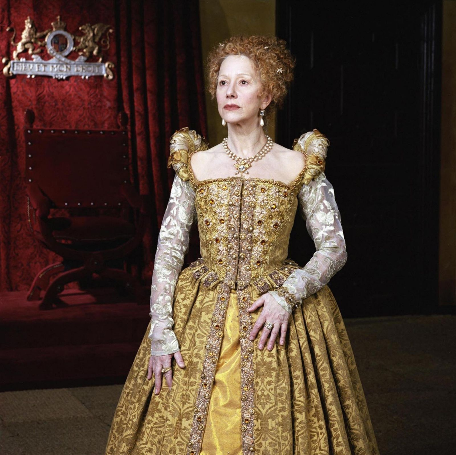 Elizabeth I. / Elizabeth I.