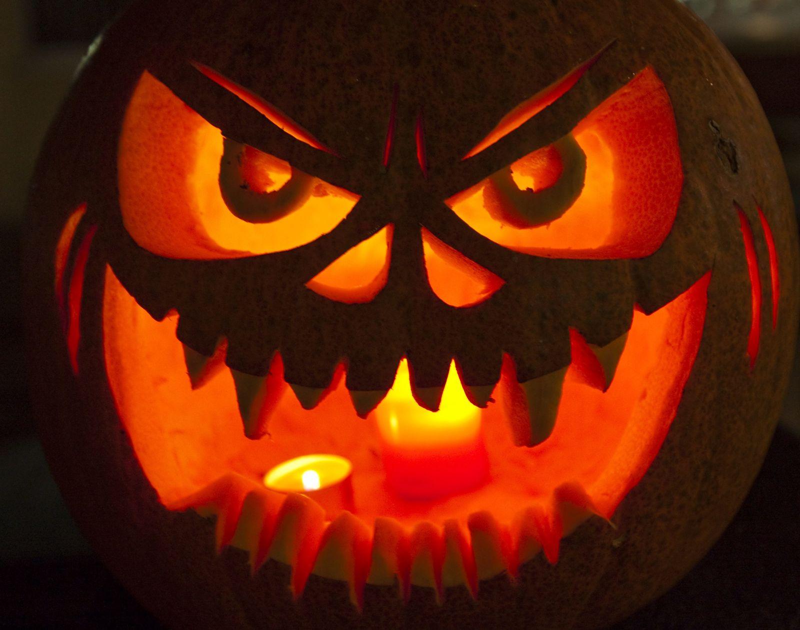 Halloween Kurbis Schnitzanleitung Zum Ausdrucken Der Spiegel
