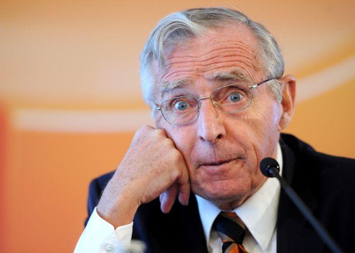 "Vorstandschef Erich Sixt: ""Existenzielle Bedrohung"""