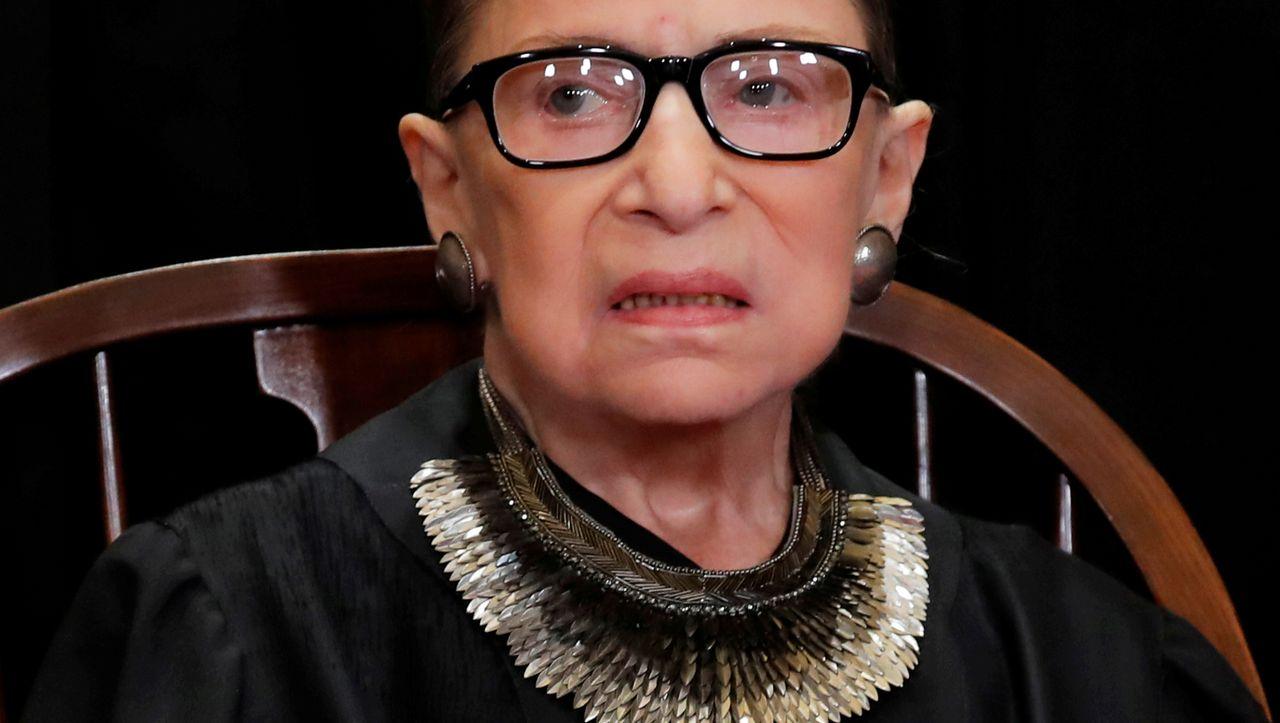 Hope in Time: Leben und Tod von Ruth Bader Ginsburg...
