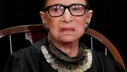 RIP, Notorious RBG