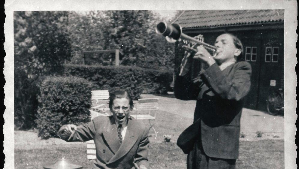 Swing-Boy Uwe Storjohann: Blazer statt Braunhemd, Goodman statt Goebbels