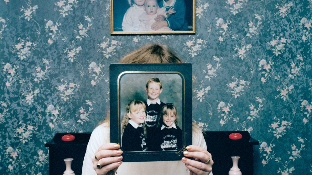 """Familienfotos: """"Nicht jeder bekommt den gleichen Start ins Leben"""""""