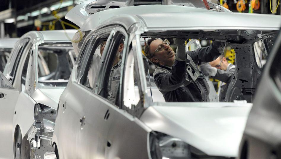 Opel-Werk in Bochum: Sanierung nach althergebrachtem Muster
