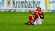 Kaiserslautern steht sich selbst im Weg