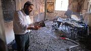 »Sobald geschossen wird, treten in Israel alle anderen Fragen in den Hintergrund«