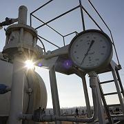 Gas-Pipeline in der Ukraine: Das Land hofft auf Lösung in letzter Minute