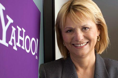 """Carol Bartz: Yahoo """"könnte ein bisschen Management gebrauchen"""""""