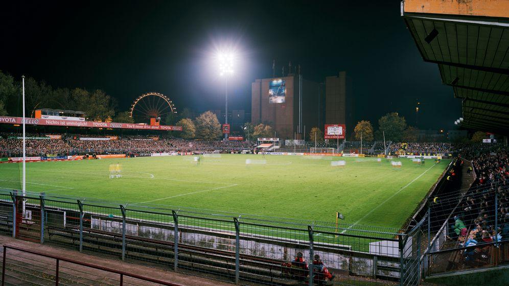 Millerntor: Das etwas andere Stadion