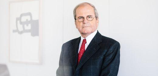 Manfred Lamy: Langjähriger Chef von Heidelberger Schreibgerätehersteller Lamy ist tot