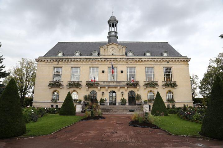 Rathaus von Aulnay-sous-bois