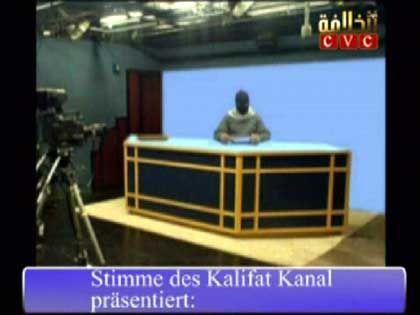 Vermummter Sprecher in neuem GIMF-Video: Vom al-Qaida-Lautsprecher zum eigenständigen Akteur?