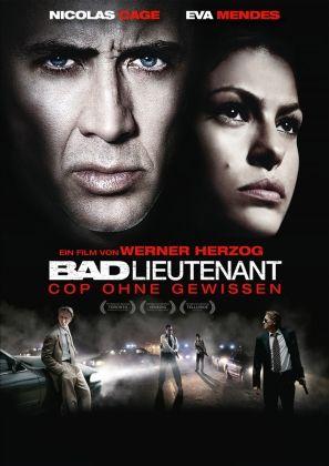 DVD-Beipacker Februar 2013 / Bad Lieutenant