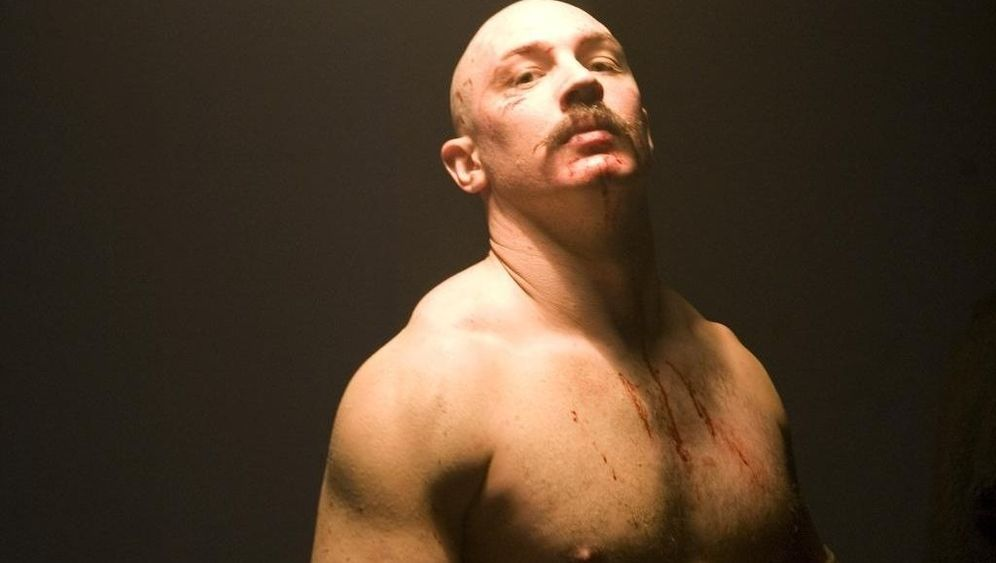 """Batman""-Star Tom Hardy: Harte Faust, weicher Kern"