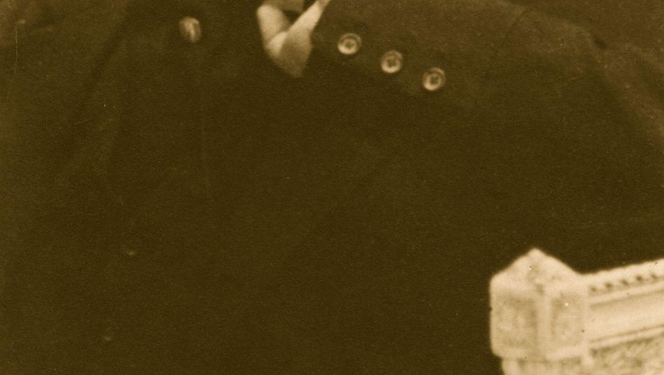 Nachteule und Opiumliebhaber: Marcel Proust