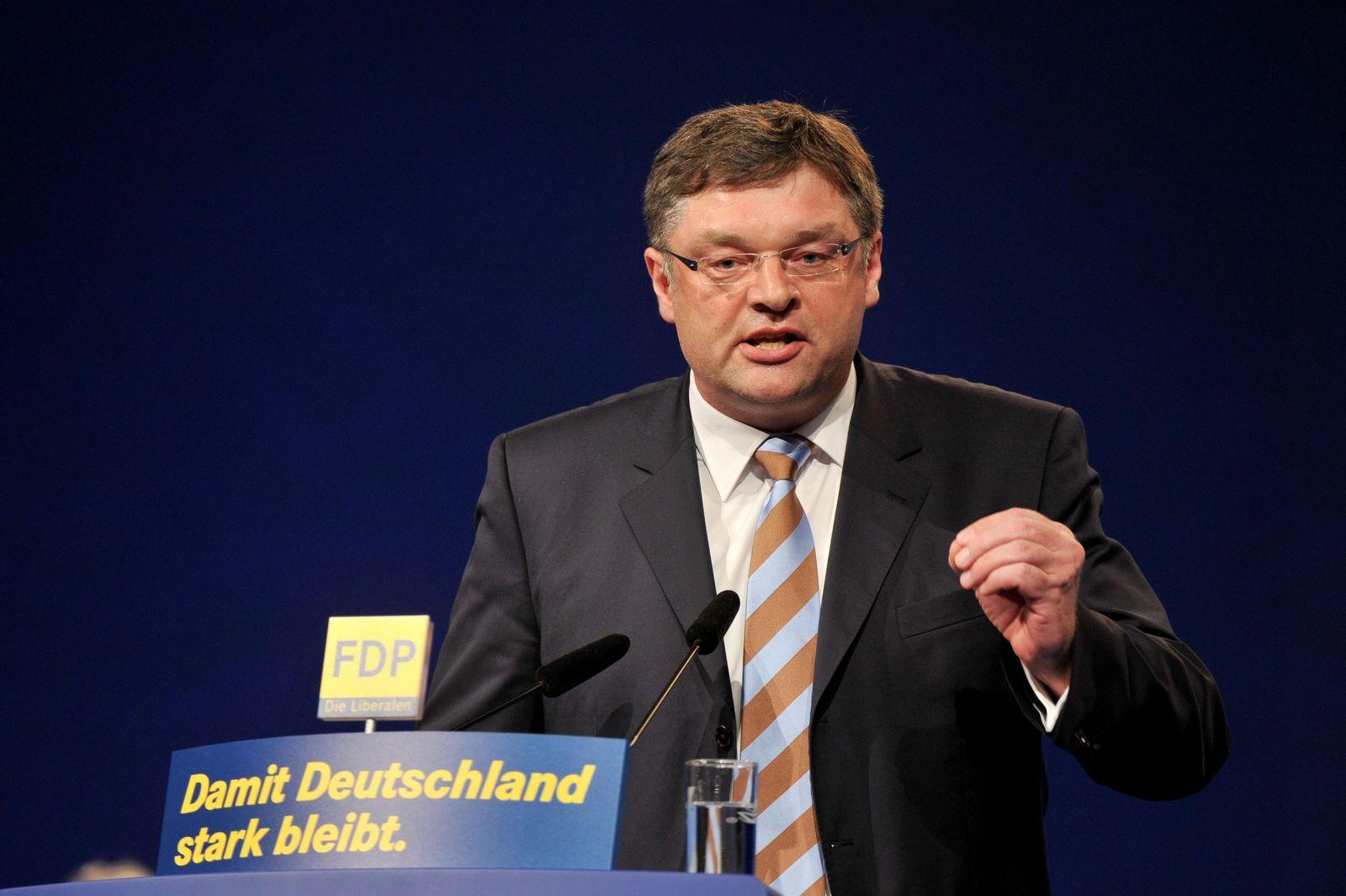 Holger Zastrow