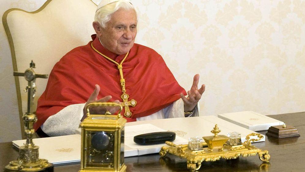 Päpstlicher Hirtenbrief: Entschuldigung an die Iren