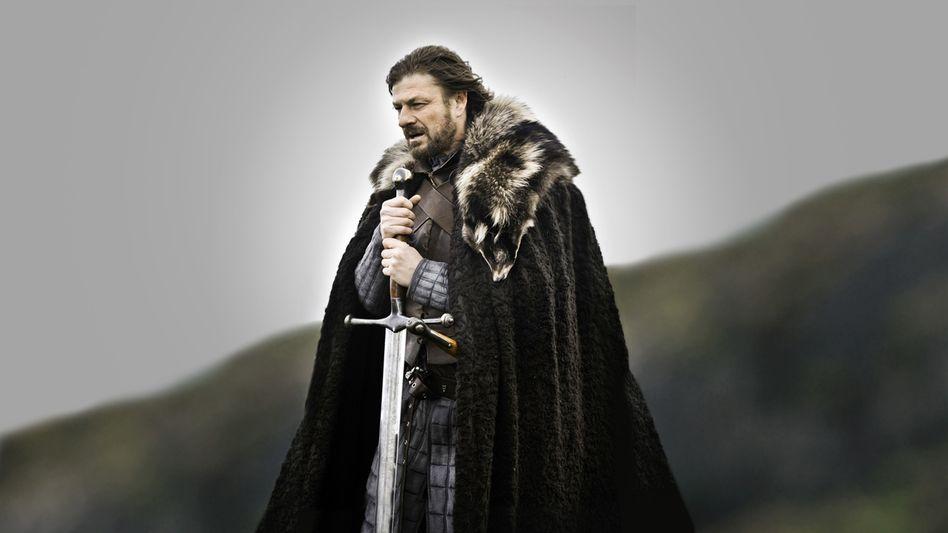 """Szene der Erfolgsserie """"Game of Thrones"""": Bisher hat HBO keine Schwierigkeiten gehabt, Kunden zu gewinnen"""