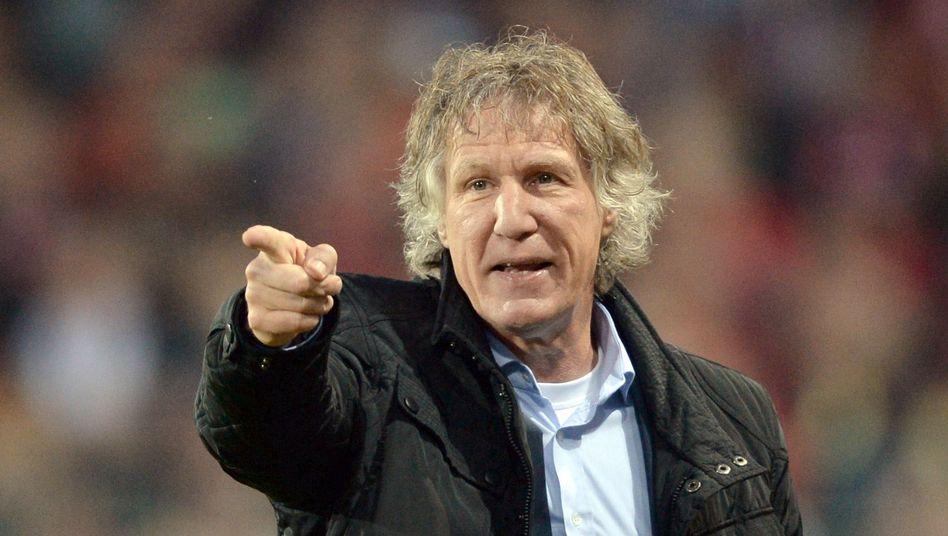 Trainer Verbeek: Neuer Job beim VfL Bochum