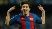 Die Ära Messi in Bildern
