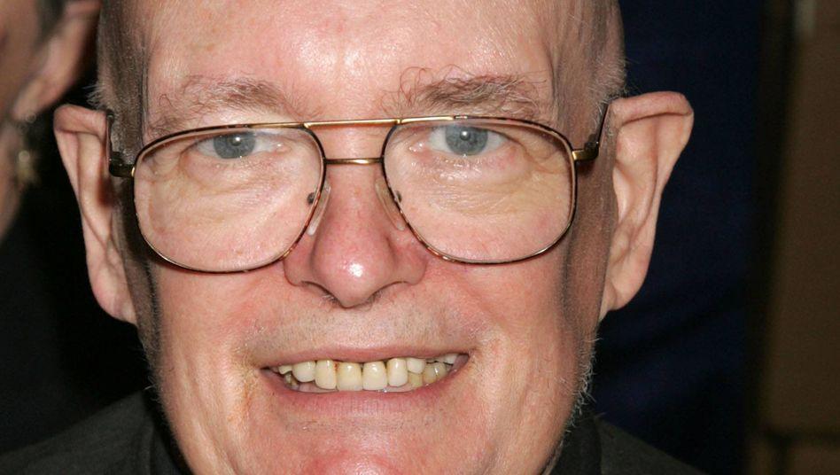 Dennis O'Neil (2007)