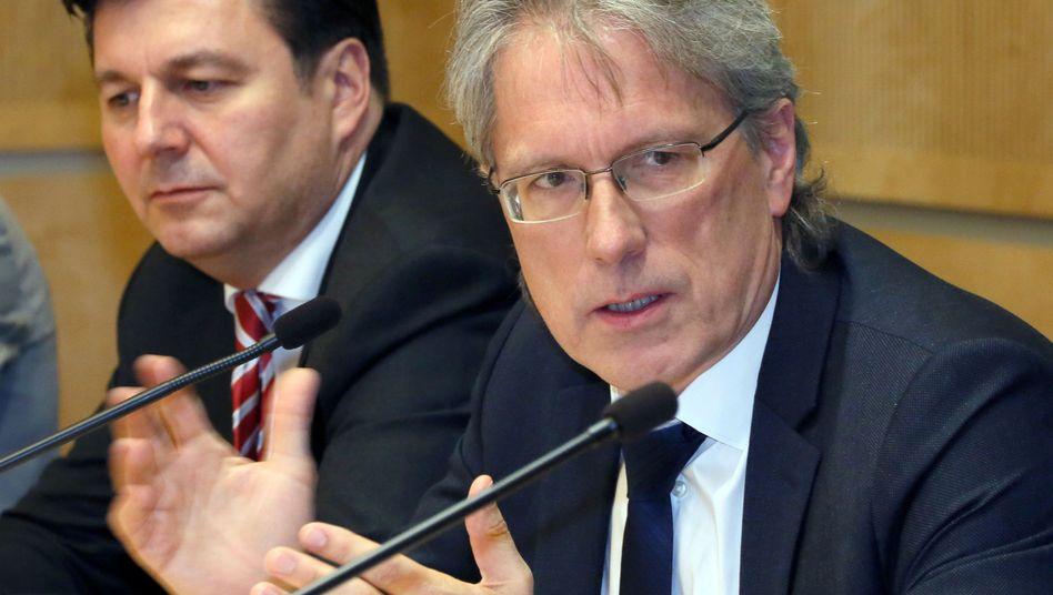 Matthias Kollatz-Ahnen: Vom Banker zum Finanzsenator