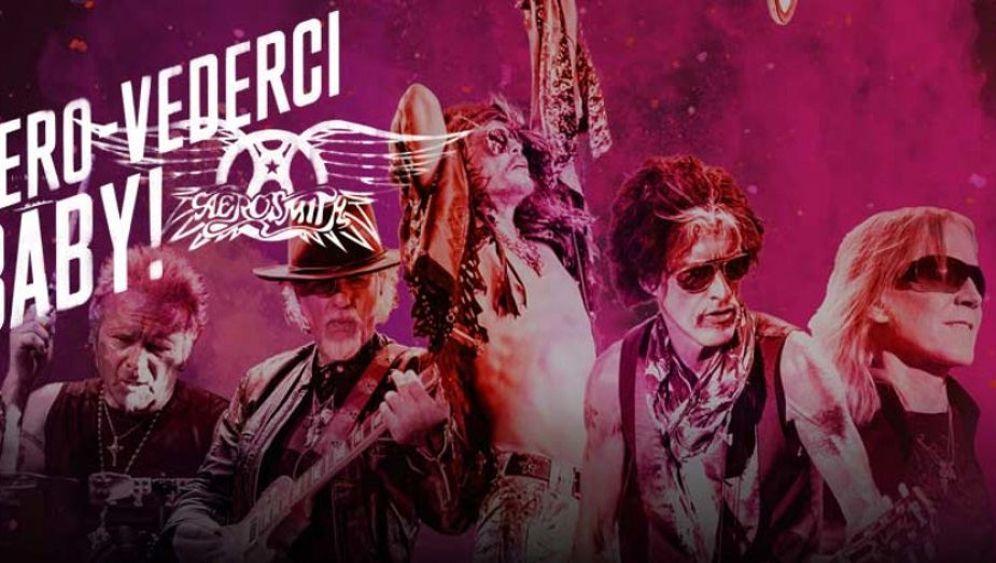 """Aerosmith-Sänger Steven Tyler: """"Der Rausch vergeht, die Lieder bleiben"""""""