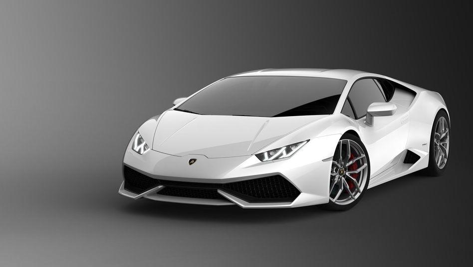 Lamborghini (Archivbild)