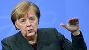 Kanzlerin Merkel zur aktuellen Corona-Lage
