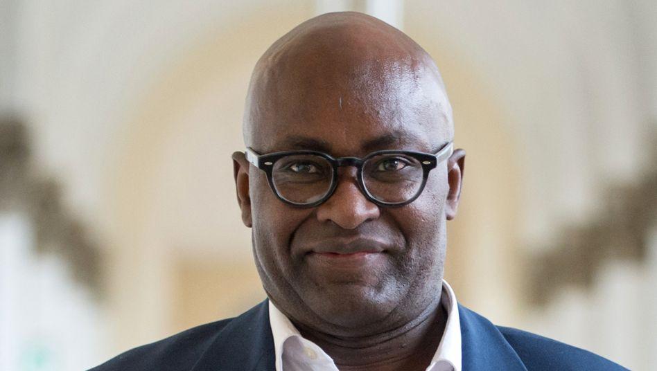 Geisteswissenschaftler Achille Mbembe