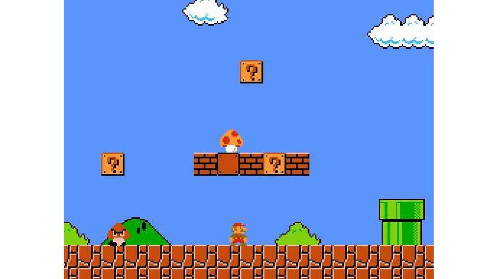 Nintendo Entertainment System: Mit dem Schuhkarton ins Abenteuer