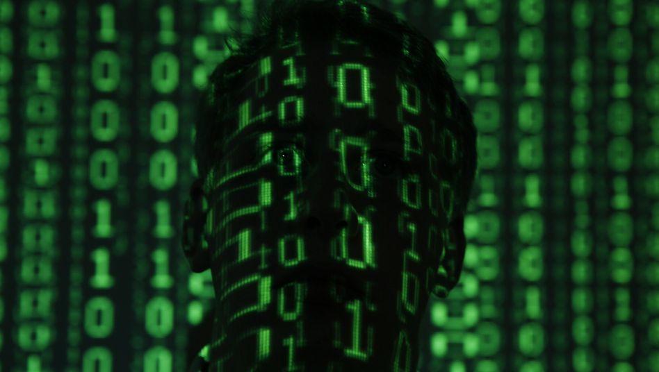 Daten, Daten, Daten: Die NSA kann Verdächtige gezielt ausspähen