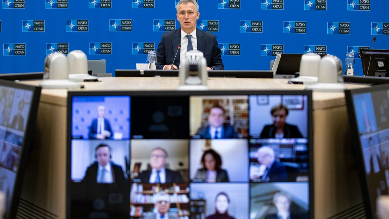 Nato: Expertengremium legt Reformempfehlungen vor - DER SPIEGEL - Politik