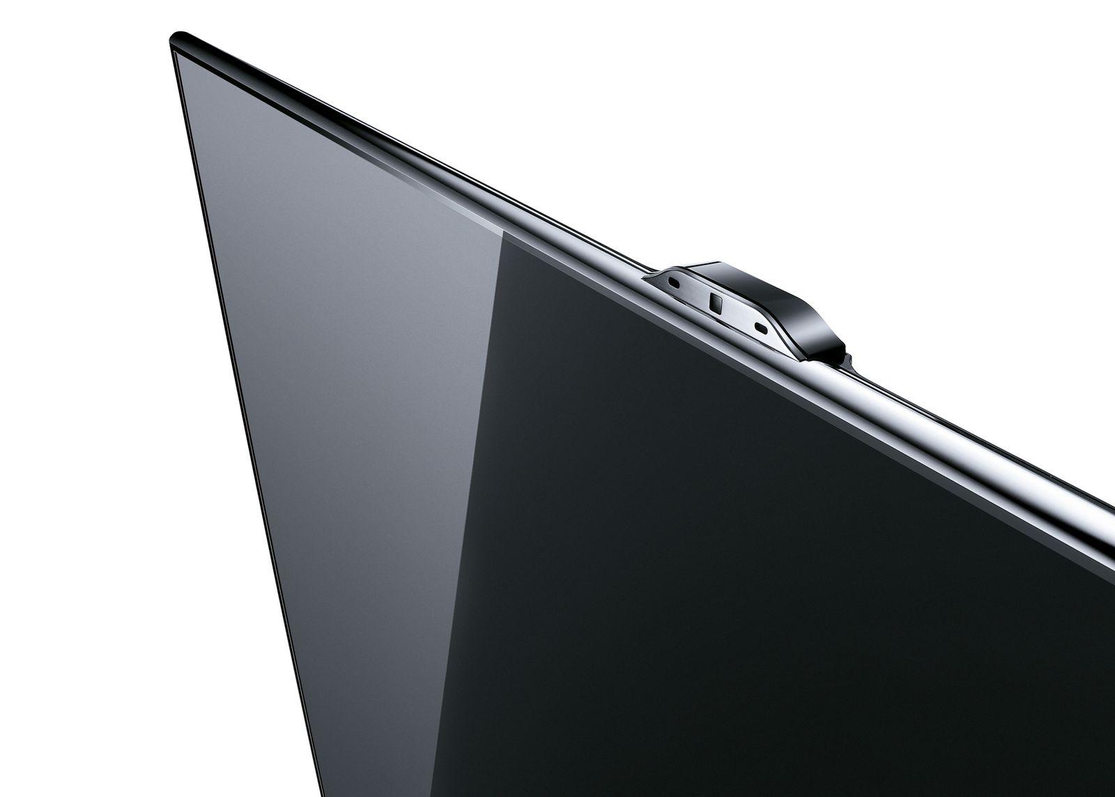 CES 2012 / Samsung TV / NETZWELT