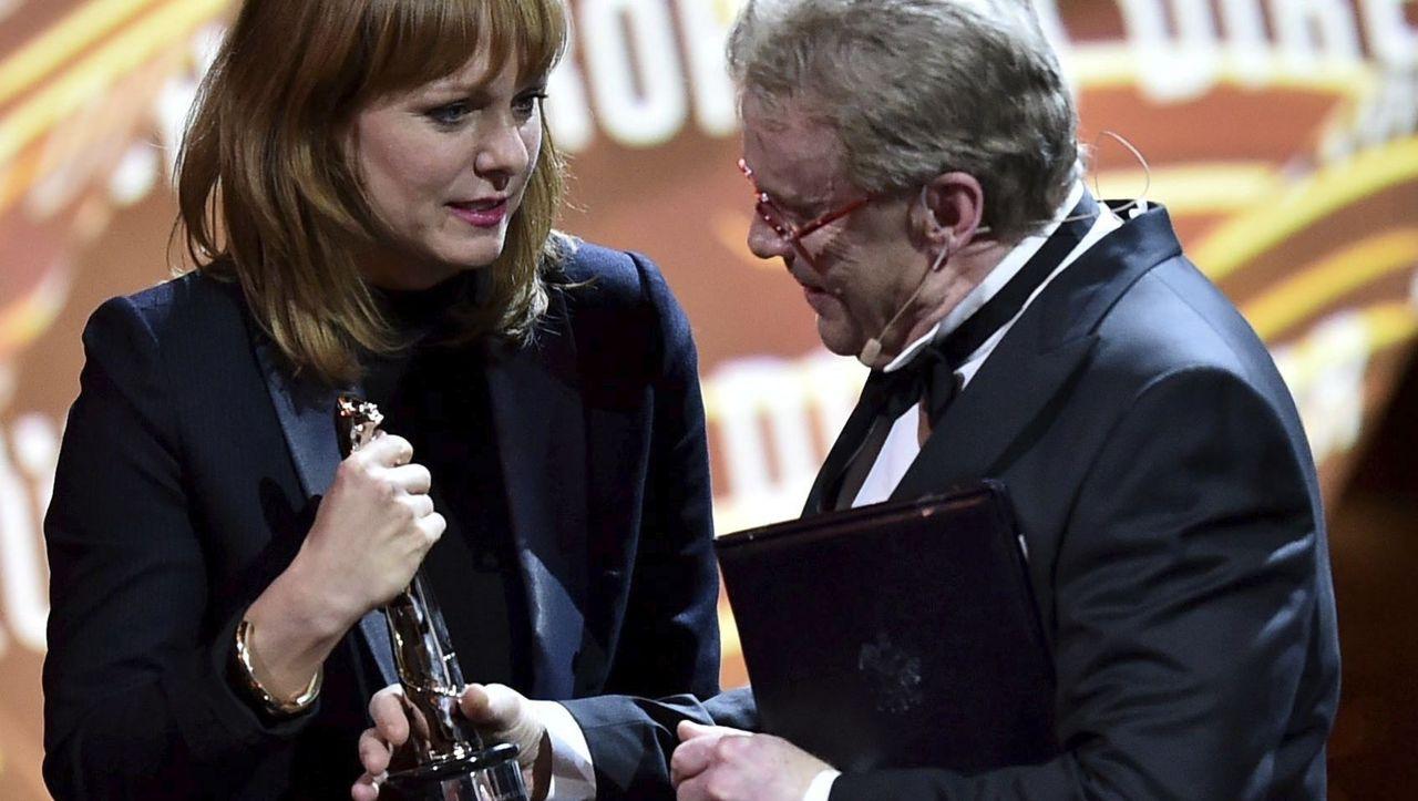 «Toni Erdmann» ist für Kritiker bester Film des Jahres   Regional   BILD.de