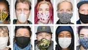 Tempers Flare Over German Mask Requirement