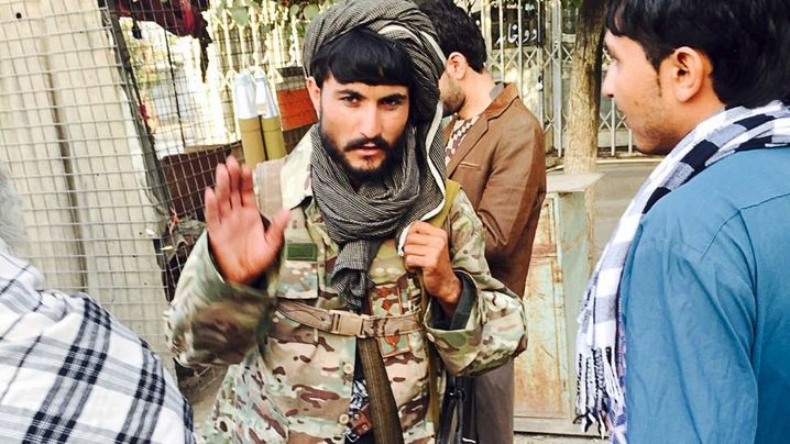 Nordafghanistan: Der Kampf um Kunduz