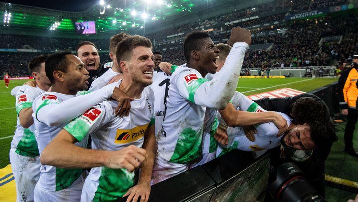 Gladbachs Erfolg gegen die Bayern: Ein unwahrscheinlicher Sieg