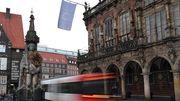 Bremen verbietet Reichskriegsflaggen in der Öffentlichkeit