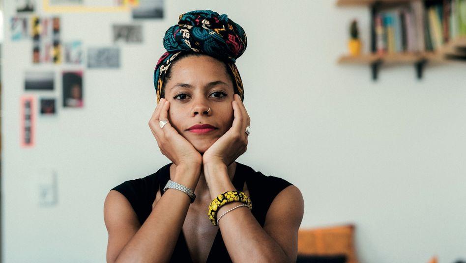 Autorin Roig: »Ich bin in einer rassistischen Familie groß geworden«