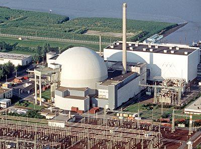 """Atomkraftwerk Unterweser: """"Die Natur ist viel schlauer als wir"""""""