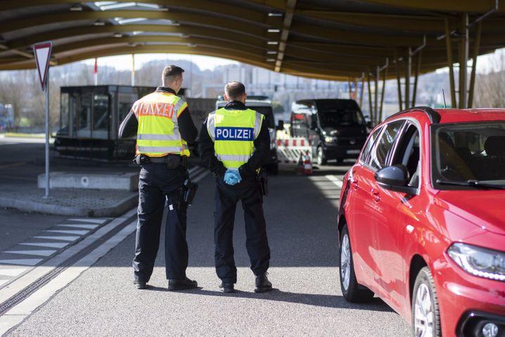 Der bayerische Verwaltungsgerichtshof hat die wöchentliche Pflicht zumCorona-Test für Grenzgänger außer Kraft gesetzt