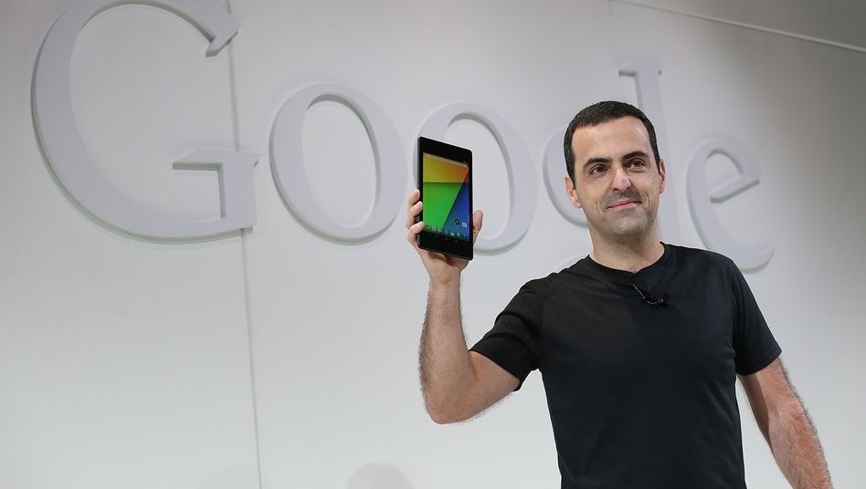 Google-Manager Barra: Bei Xiaomi für das internationale Geschäft zuständig