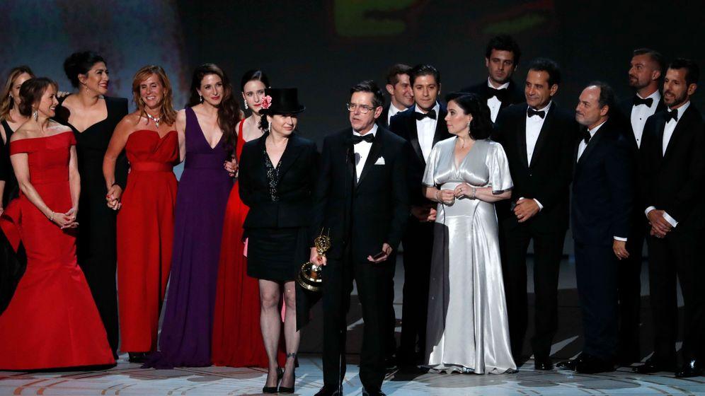 Fotostrecke: Das sind die Emmy-Gewinner
