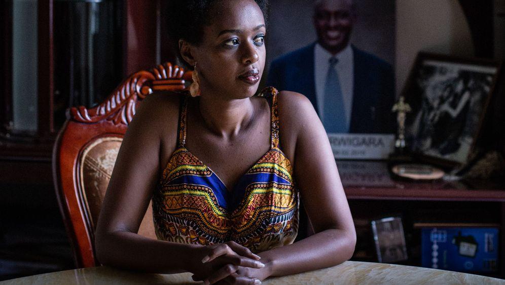 Photo Gallery: Rwanda's Slow Return to 'Normal'