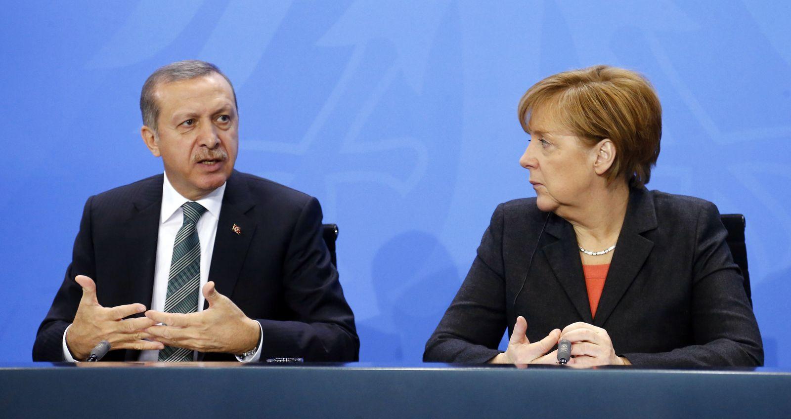 Doppelte Staatsbürgerschaft/ Türkei